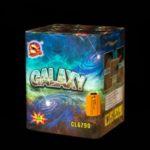 Baterija-Galaxy