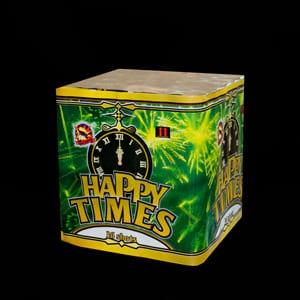 baterija happy times