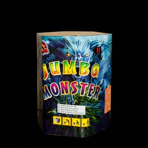 baterija jumbo monster