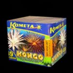 Baterija-Kongo