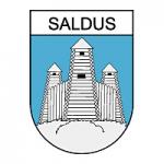 saldus logo