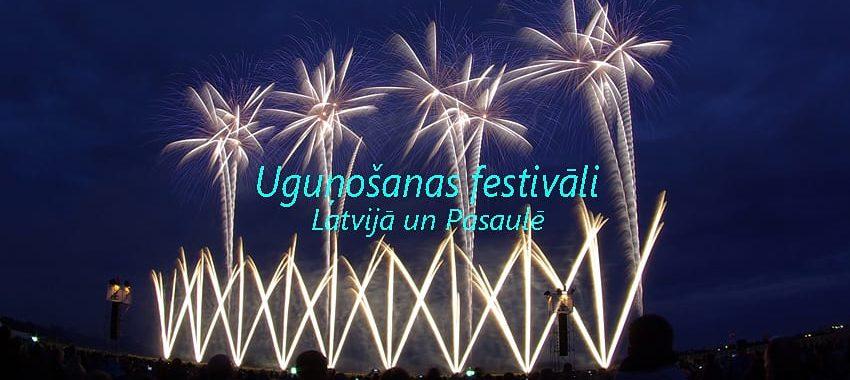 ugunosanas festivali