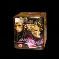 salūta baterija masquerade