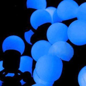 LED lampiņas