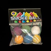 krāsainie dūmi