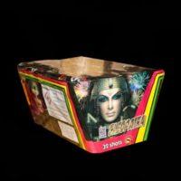 salūtu baterija Cleopatra